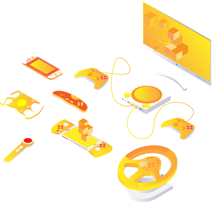 Multi-platform Game Development on iOS, Android, Web & other consoles